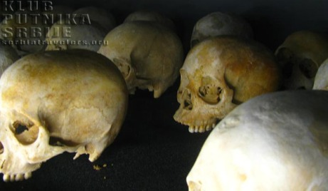 Muzej genocida u Kigaliju